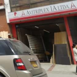Avitriplex 1A Ltda. en Bogotá
