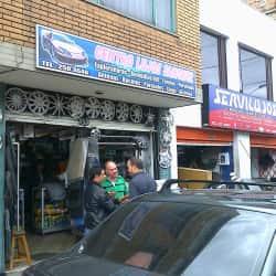 Centro Lujos Sanchez en Bogotá