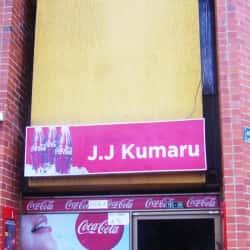 Cigarrería J J Kumaru en Bogotá
