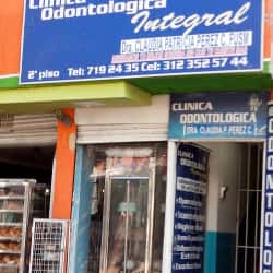 Clínica Odontológica Integral  en Bogotá