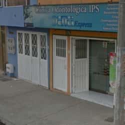 Clínica Odontológica IPS Denti Express en Bogotá
