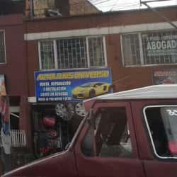 Autolujos Universo en Bogotá