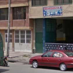 Chevrodelta H  en Bogotá