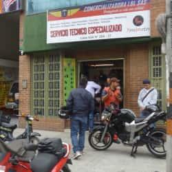 Comercializadora Lsl S.A.S en Bogotá