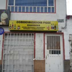 Comercializadora Pigoz en Bogotá