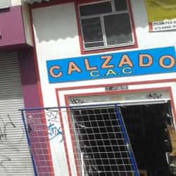Calzado C.A.C en Bogotá