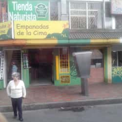 Empanadas De La Cima Carrera 112A con 75 en Bogotá