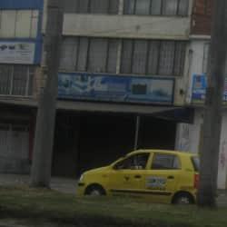 Compuautan en Bogotá