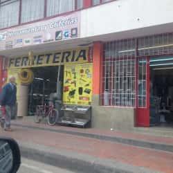Ferretería  HG Herramientas y Griferías  en Bogotá