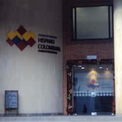 Cámara de Comercio Hispano Colombiana en Bogotá
