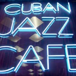 Cuban Jazz Café en Bogotá