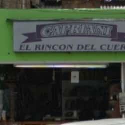 Capriani El Rincon del Cuero en Bogotá