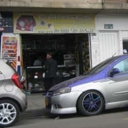 CARSES Car Audio en Bogotá