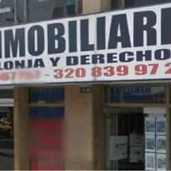 Inmobiliaria Lonja y Derecho en Bogotá