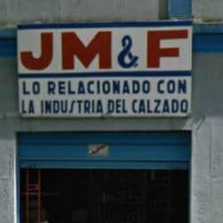 JM & F en Bogotá