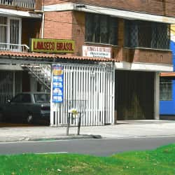Lavaseco Girasol en Bogotá