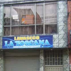 Lavaseco La Toscana en Bogotá