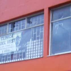 Clínica del Vestido Diagonal 146 en Bogotá
