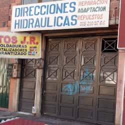 Direcciones Hidráulicas en Bogotá