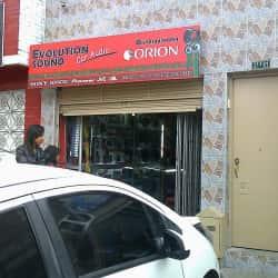 Distribuidora Orion en Bogotá