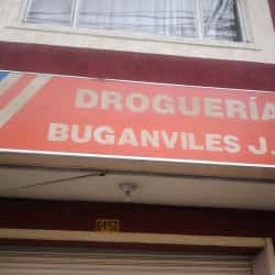 Droguería Buganviles J.E en Bogotá
