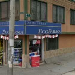 Droguería Ecofarma en Bogotá
