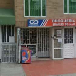 Droguería Emanuel de la 45 en Bogotá