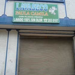 Lavaseco Paula Camila en Bogotá
