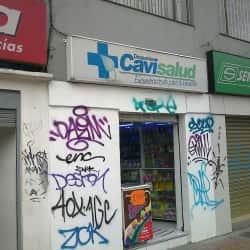 Cavisalud Droguería  en Bogotá