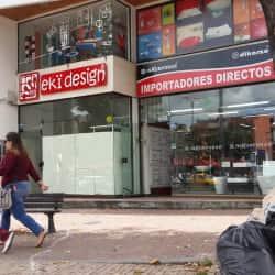 Eki Design  en Bogotá