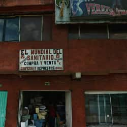 El Mundial del Sanitario  en Bogotá