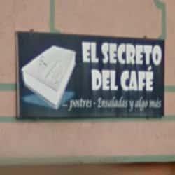 El Secreto del Café en Bogotá