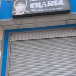 Sala De Belleza Charli en Bogotá