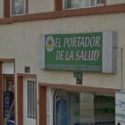 El Portador de la Salud en Bogotá