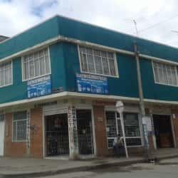 Eléctricos Industriales en Bogotá