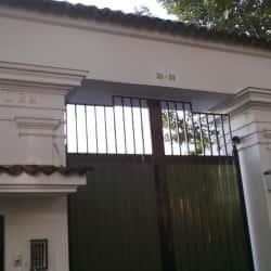 Embajada de la Nunciatura Apostólica en Bogotá
