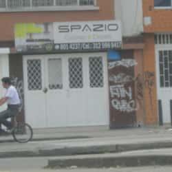 Espacio Cocinas y Closet's en Bogotá