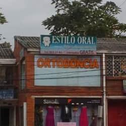 Estilo Oral  en Bogotá