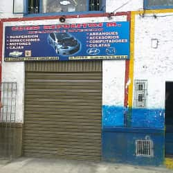 Euro Repuestos M.  en Bogotá