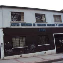 CIFAL Centro Integrado de Formación Académica y Laboral  en Bogotá