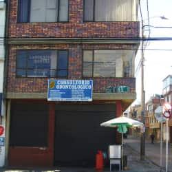 Consultorio Odontológico Diagonal 49 con 50 en Bogotá