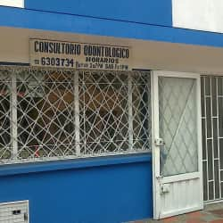 Consultorio Odontológico Carrera 7 con 16 en Bogotá