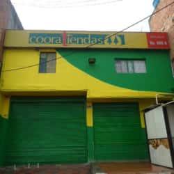 Cooratiendas Calle 8 con 69C en Bogotá