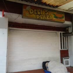 Deli's Plaza en Bogotá