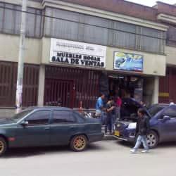 Fabri Muebles Ltda en Bogotá