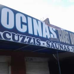 Fabricamos Cocinas  en Bogotá
