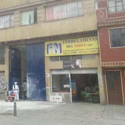 Ferrelaminas Del Norte S.A.S en Bogotá