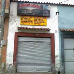 Fibrallanos en Bogotá