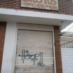 Exostos Latonería Pintura Soldaduras en Bogotá