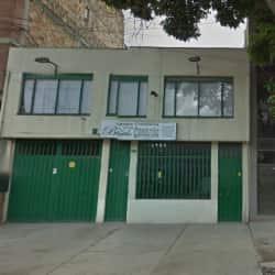 Iglesia Balsamo al Corazón  en Bogotá
